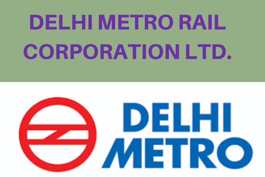 General Manager in DMRC