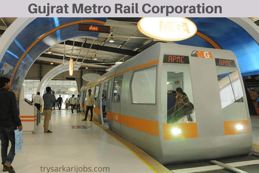 Gujrat Metro Jobs