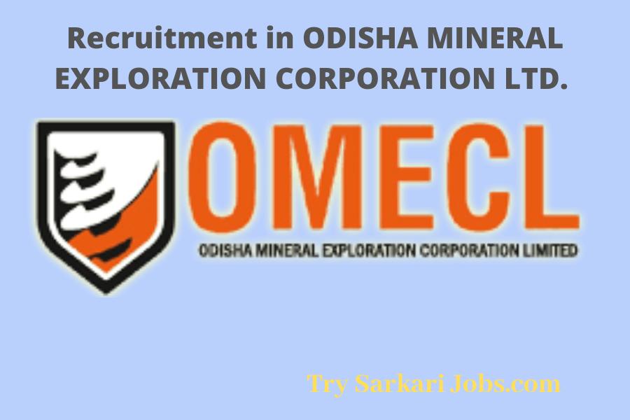 OMECL-Odisha