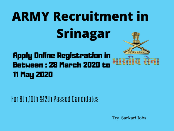 Nursing Assistant Soldier Vacancies