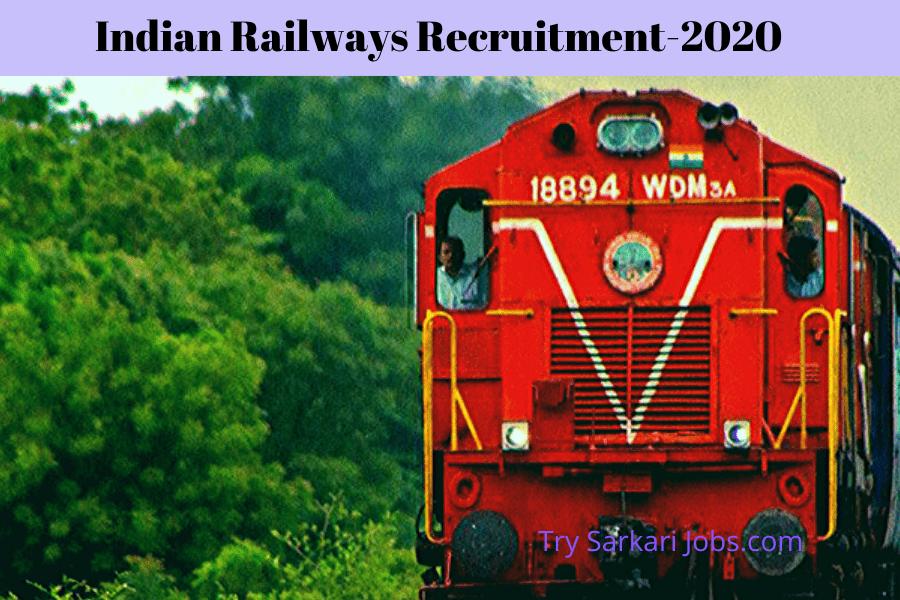 DekhenRailway Rojgar India Opportunities