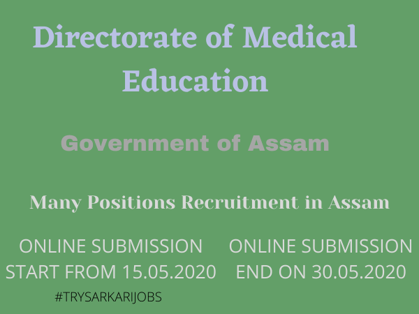 Directorate of Medical Education