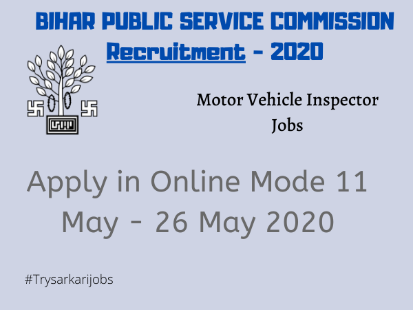Motor Vehicle Inspector Jobs