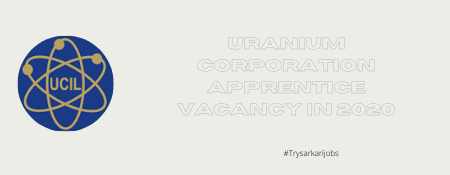 Uranium Corporation Apprentice Vacancy