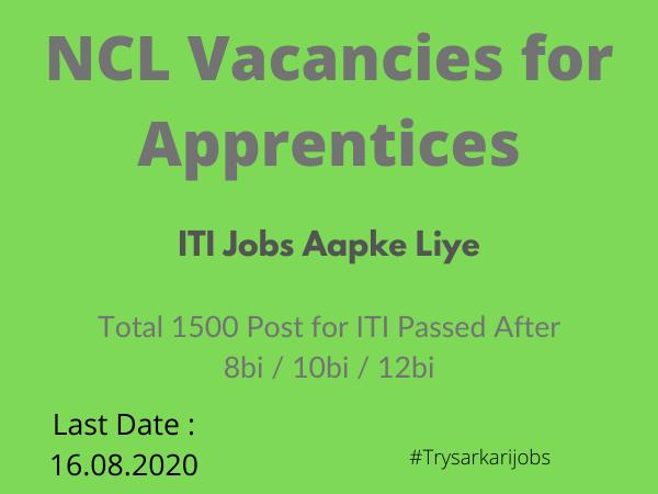 ITI Jobs Aapke Liye