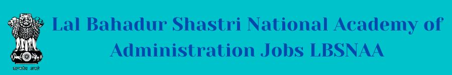 Lal Bahadur Shastri National