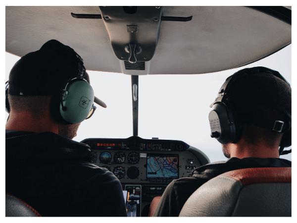 Commercial Pilot License