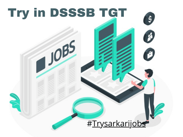 Latest GOVT Job Opportunities in Delhi